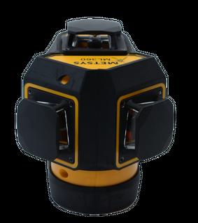 Metsys 360 multiline laser