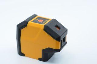 Metsys MP3 dot point laser