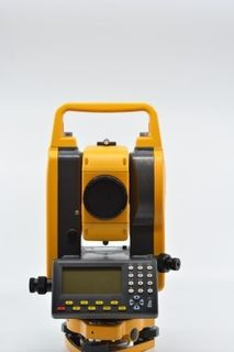 "Metsys 2"" reflectorless total station"