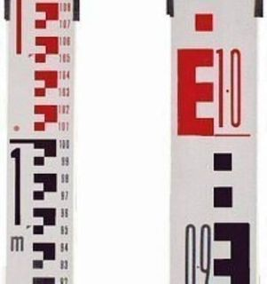 5m 5mm Face Staff