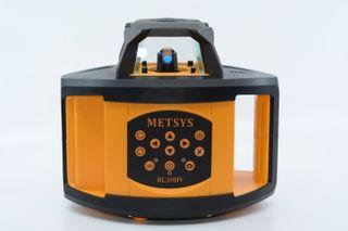 Metsys RL30-HV Laser