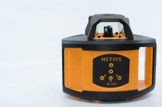 Metsys rotating laser H