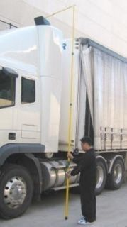 Senshin SK206-8 Vehicle Height pole