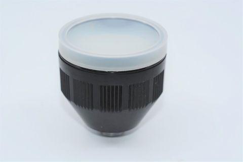black AY mini prism