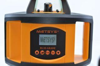 Metsys RL30-Grade Dual grade laser