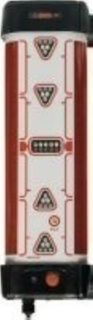 Agl MR360RA machine receiver& display ki
