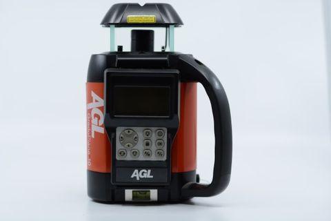AGL GP10 dual grade laser