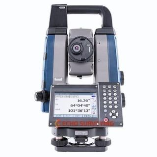 SOKKIA IX-1003 AUBWT TOTAL STATION