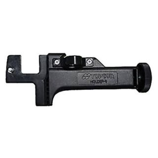 Topcon LS100 mm receiver clamp only
