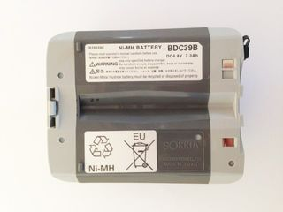 BDC 39B Rechargable Battey