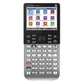HP PRIME Calculator