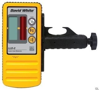 David White LLD2 detector