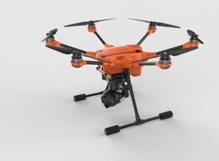 HI TARGET H250 drone basic kit