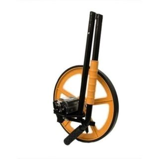 Metsys 300mm Diamiter measuring wheel