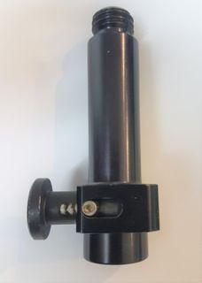 Spiggot Quick Release adaptor