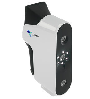 Calibry 3D handheld Scanner