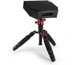 Polyga Compact C504 3D scanner