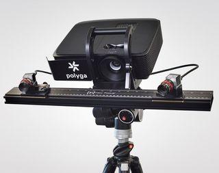 Polyga Carbon XL 3D scanner Colour