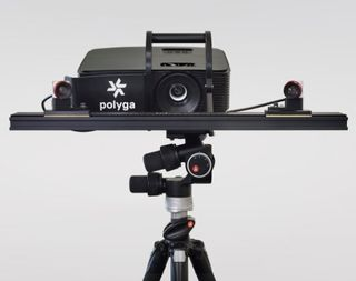 Polyga Carbon XL 3D scanner Monochrome