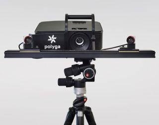 Polyga Carbon XL 3D scanner Monochrome