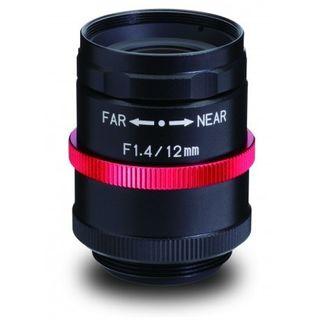 Polyga Carbon / Carbon XL 12mm Lens