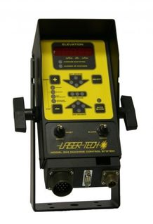 Laser-Tech 304 mast control system
