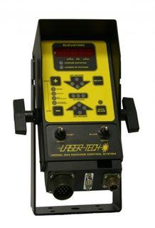 Laser-Tech 304 mast control system