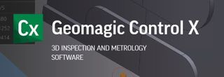 GEOMAGIC CONTROL X SOFTWARE