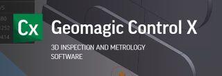 GEOMAGIC CONTROL X SOFTWARE