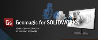 Geomagic for Solidworks ONLINE activatio