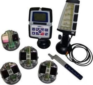 EZY-DIG PRO machine control System