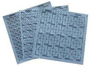 Sokkia Reflective Sheet Target RS30T