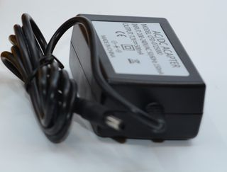 Metsys Theodlite charger
