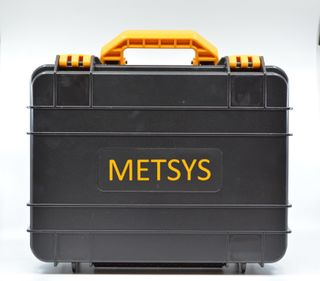 METSYS ML360 hard carry case with insert