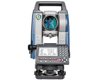 Sokkia IM-102 Total Station