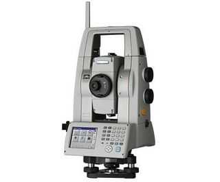 Sokkia Net05 AXII Total Station