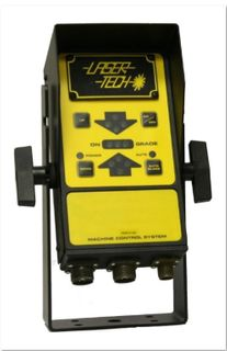 312 Laser control system