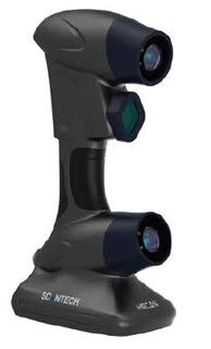 ScanTech HSCAN701 3D handheld scanner