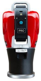 Radian Pro 3D scanner