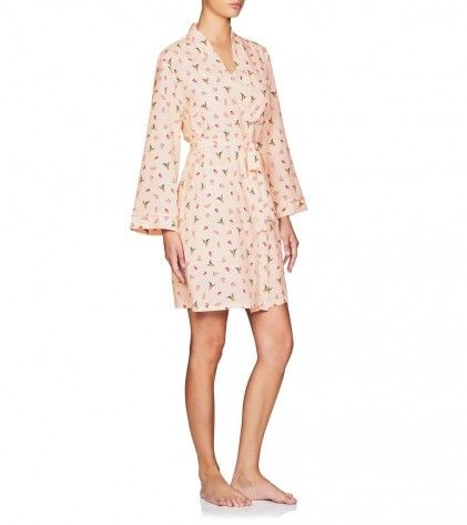 LOVABLE DARIA SHORT ROBE