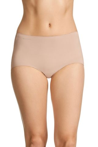 JOCKEY NO PANTY LINE PROMISE NEXT GEM FULL BRIEF - DUSK