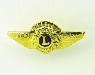 Attendance Badge