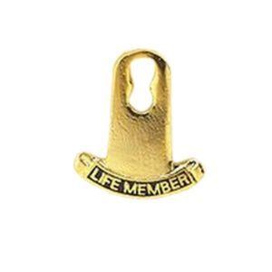 Life Member Tab