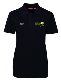 YOTY Ladies Polo Shirt 16