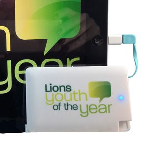 YOTY Portable Power Bank
