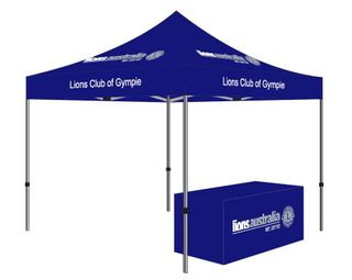 Lions Aust Shade Cover Std
