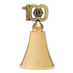 Centennial Bronze Bell