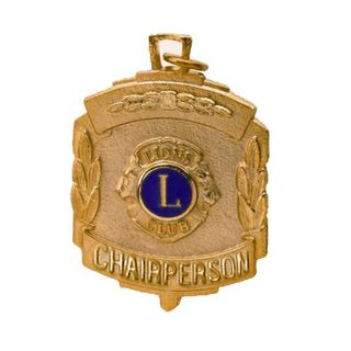Chairman Award Medal