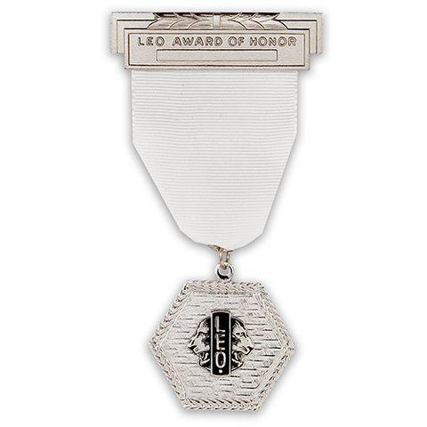 Leo Honour Award