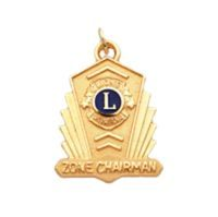 Zone Chairman Medal